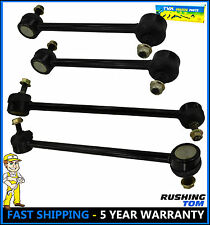 Set of Front & Rear Sway Bar Link for Lexus RX300 ES300 Toyota Camry Solara