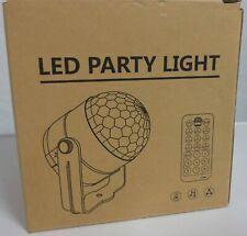 LED Partylicht NEU OVP mit Fernbedienung
