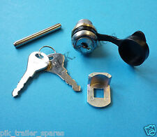 Security Hitch Lock for Knott Avonride Couplings - Ifor Williams Horse Box HB506