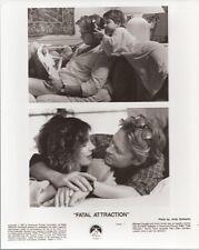 PF Fatal Atrraction ( Michael Douglas , Anne Archer )