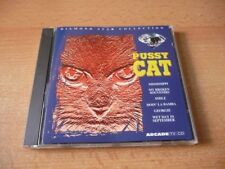 CD Pussycat - Diamond Star Collection - 1995 - 17 Songs incl. Mississippi