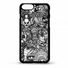 Unbranded Pop Rigid Plastic Mobile Phone Cases/Covers
