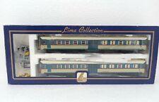Lima L208377 automotrice diesel fs coppia ALn 668. 1235 e unità ALn 668. 1215