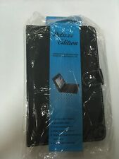 "Linsay K-7 Keyboard Tablet Case 7"" Black"