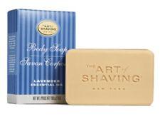 The Art of Shaving Body Soap - Lavender 7 oz NEW IN BOX