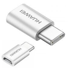 Original Huawei Adapter AP52 Micro USB auf USB-C Ladegerät P9 P10 P20 Mate 9 10