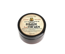 Sunny Isle™ Jamaican Black Castor Oil Hair Food Formula for Men Styling Pomade