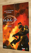 Halo 2 rare Promo German Poster 58x40cm