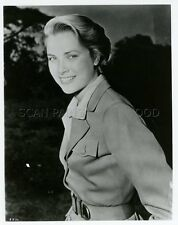 GRACE KELLY MOGAMBO 1953 VINTAGE PHOTO R70 #2