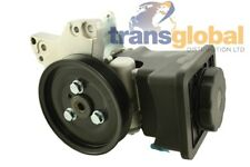 Range Rover L322 (02 on) TD6 Power Steering Pump - OEM - QVB000230G