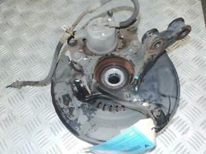 TOYOTA YARIS RIGHT FRONT HUB ASSEMBLY NCP9#-NCP13#, 10/05-