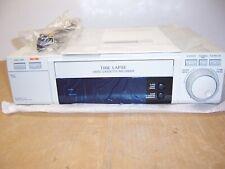 Time Lapse Video Cassette Recorder Htr960N Vcr Loc M3