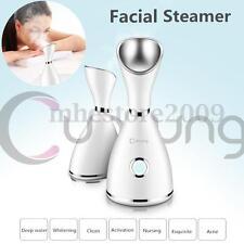 Facial Face Thermal Spa Steamer Nano Care Pores Steam Sparyer Skin Beauty Gift