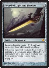 Epée de la lumière et des ténèbres - Modern Masters Sword of Light and Shadow