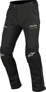 ALPINESTARS Ramjet Air Textil Trousers, Biker Trousers Men's