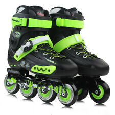 Professional Inline Skate Roller Skating Shoes High Quality Free Style xmas Gift
