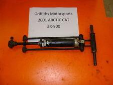 01 ARCTIC CAT ZR800 ZR 800 99 00 02 600 ZL ZRT REAR SKID SHOCK SKIDFRAME ACT 440