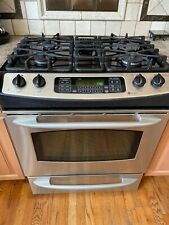 Ge Profile Stainless Steel Oven Great Condition! - Local Pick Up In Li, Ny