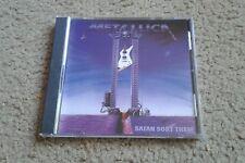 1993 Live Metallica Satan Sort Them