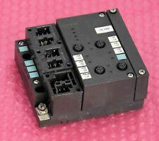 Siemens Simatic DP Basismodul  Typ: 6ES7141-1BF12-0XB0 / 6ES7 141-1BF12-0XB0 E:2