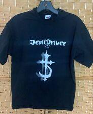 DevilDriver Size Medium T shirt