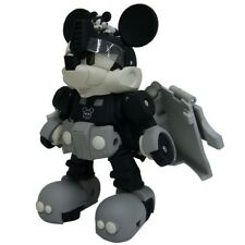 Takara Tomy Transformers Disney Label - Mickey Mouse Trailer (Monochrome)