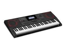 Casio CTX5000 CT-X5000, Black, 61 Keys Portable Keyboard