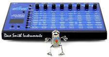 DSI Evolver Dave Smith Instruments Synthesizer + Neuwertig + OVP + 1.5J Garantie