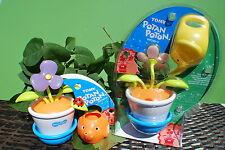 Tomy Potan Poton - Water Powered Swaying Plant, PreSchool Toy for Age 3+