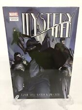 Mystery Men Collects #1 2 3 4 5 Marvel Comics Hc Hard Cover New Sealed