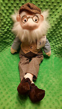 Eden Large Plush Old Man Mr. McGregor Beatrix Potter Tale of Peter Rabbit