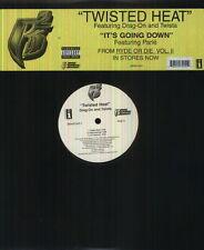 Ruff Ryders - Twisted Heat [New Vinyl]