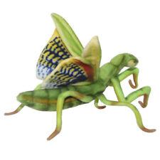 Praying Mantis Hansa Realistic Soft Animal Plush Toy 26cm L Delivery