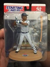 2018 NY Yankees Gary Sanchez Starting lineup figurine yankee stadium sga 8/8