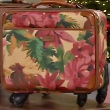 "Patricia Nash Velino Floral 16"" Trolley"