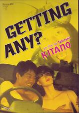 TAKESHI KITANO GETTING ANY ? VOSTFRANCAIS