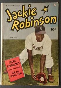 Jackie Robinson #3