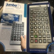 New Innovage Jumbo Remote Control with Window Box