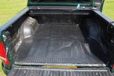 VW Amarok Alfombrilla de Goma Cama Forro Ajuste a Medida No Deslizable 2010+