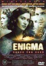 Enigma (DVD, 2002)