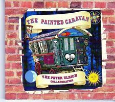 (EI608) The Peter Ulrich Collaboration, The Painted Caravan - 2013 CD