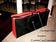 Premium Cornhole Boards Carry Case Harley Davidson Cincinnati Bengals Bags Game