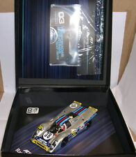 FLY 99036 SLOT CAR PORSCHE 917K #38 1000KM BUENOS AIRES'71+DVD TEMP.ARGENTINAS
