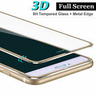 Full Coverage HD Tempered Glass Film Screen Protector for iPhone 7/7 Plus 5.5