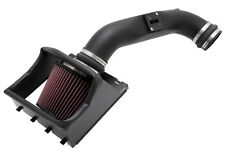 Fits Ford F150 2009-2010 w/3-Valve 4.6L K&N 57 Series Cold Air Intake System