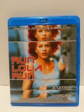 Run Lola Run (Blu-ray Disc, 2008)