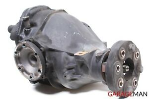94-99 Mercedes W140 S420 Rear Diff Differential Axle Carrier 1293510605 OEM