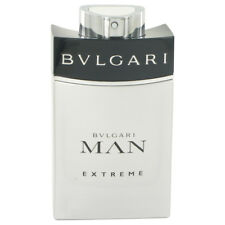 Bulgari Bvlgari Man Extreme for Men Eau De Toilette 100ml 3.3 Oz TS Perfume