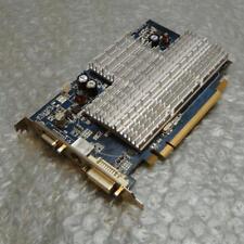 256MB Saphir ATI Radeon X1300 PCI-E VGA DVI S-VID Grafikkarte 88-ac84-s5-sc