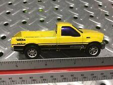 1997 Tonka F-350 Ford Super Duty Pickup Truck